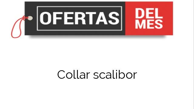 Collar scalibor