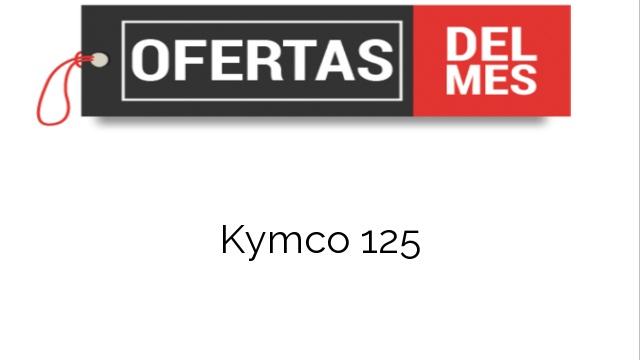 Kymco 125